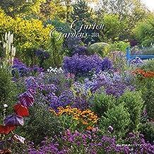 Gärten 2021 - Broschürenkalender 30x30 cm (30x60 geöffnet) - Gardens - Bild-Kalender - Wandplaner - mit Platz für Notizen - Alpha Edition