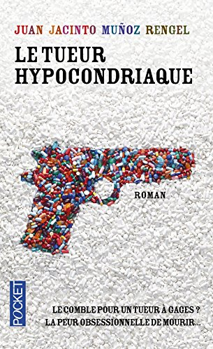 Le Tueur Hypocondriaque [Pdf/ePub] eBook