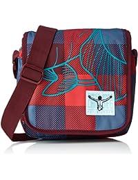 Chiemsee Unisex-Erwachsene Easy Shoulderbag Plus Umhängetasche, 8x20x21 cm