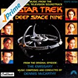 Star Trek: Deep Space Nine - The Emissary