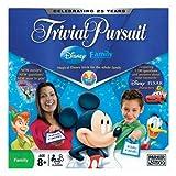 Hasbro - Parker 01781100 - Trivial Pursuit Disney Familien Edition