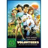 Volunteers - Alles hört auf mein Kommando - Limited Edition - Mediabook