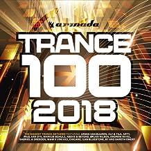 Trance 100 - 2018     4cd