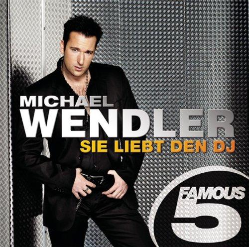 Sie liebt den DJ - Famous 5