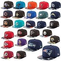 New Era Cap 9fifty NFL Gorra Snapback Draft 2017 On Etapa Seahawks Raiders  Patriots Broncos Panthers 7332089db34