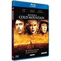 RETOUR A COLD MOUNTAIN BD VTE [Blu-ray]
