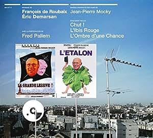 La Grande Lessive - L'Etalon