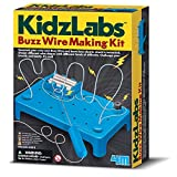4M 68491 - KidzLabs - Buzz Wire Making Kit
