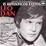 Songtexte von Leo Dan - 15 auténticos éxitos