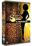 The Best of Soul Cinema - Foxy Brown/Coffy/Black Mama, White Mama [DVD]