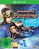 Dynasty Warriors 8 Empires (XONE) [Importación Alemana]