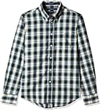 Gant Boys' Shirt (GBSEF0016_Ocean Blue_X...