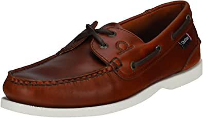Chatham Marine Classic G2, Voile homme