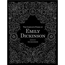 The Complete Poems of Emily Dickinson (English Edition)