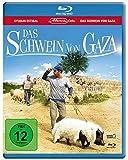 Das Schwein Von Gaza (Blu-Ray) [Import anglais]