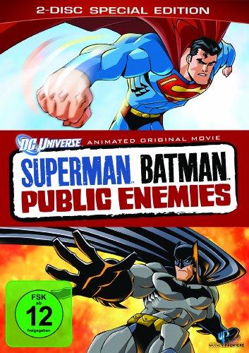 Superman/Batman - Public Enemies (2-Disc Special Edition) -