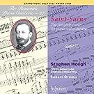 Camille Saint-Saens: Das romantische Klavierkonzert Vol.27