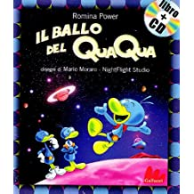 Il ballo del qua qua. Con CD Audio