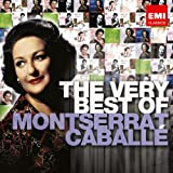 The Very Best of: Montserrat Caballe