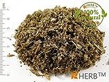 ECHTER SALBEI KRAUT 100g Salvia officinalis, leaf (blatter)
