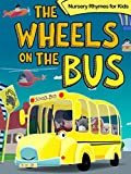 The Wheels on the Bus, Nursery Rhymes for Kids [OV]