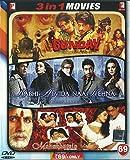 Gunday/Kabh Alvida Na Kehna/Mohabbtein