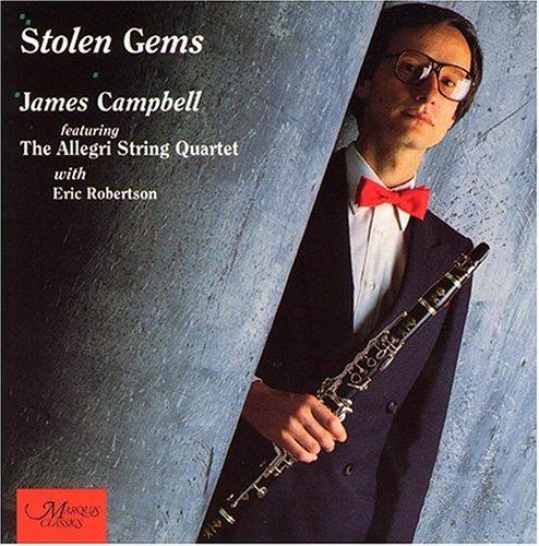 Stolen Gems (1996-06-20) (Gem 1996)