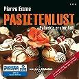 Pastetenlust: Palinskis erster Fall (5:59 Stunden, ungekürzte Lesung auf 1 MP3-CD)