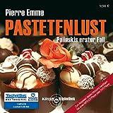 Reserviert für libereco - Pastetenlust: Palinskis erster Fall (5:59 Stunden, ungekürzte Lesung auf 1 MP3-CD)