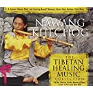 Tibetan Healing Music [3cd]
