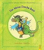 Der kleine Drache Berti: 3-Minuten-Geschichten für 3-Jährige