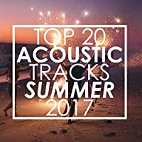 Top 20 Acoustic Tracks Summer 2017 (Instrumental)