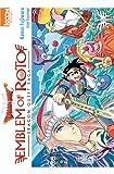 Dragon Quest - Emblem of Roto, Tome 5 :