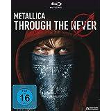 METALLICA - Through the Never [Alemania]