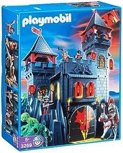 Playmobil - 3269 Rock Castle