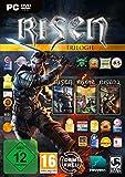 Risen Trilogie -[PC] -
