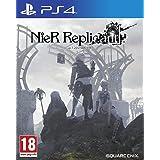Nier Replicant Remake - PlayStation 4 [Edizione: Francia]
