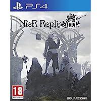 Nier Replicant Remake (PS4)