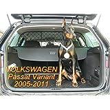 Rejilla Separador protección Ergotech RDA65-S8, para perros y maletas. Segura, confortable para tu perro, garantizada!