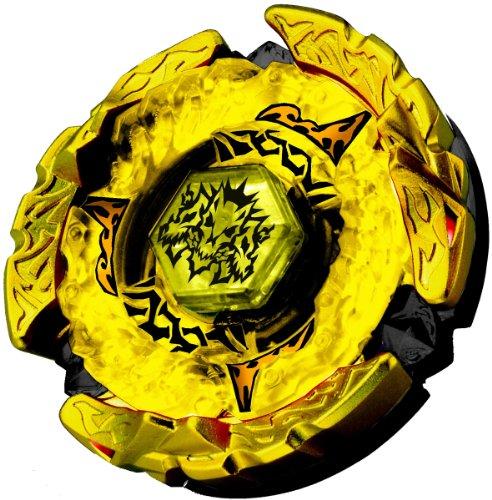 Takara Tomy - Beyblade Takara 4D - Hell Kerbecs - 4904810377504