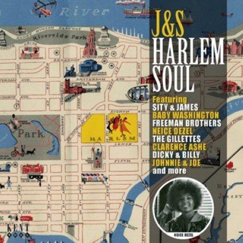 J&S Harlem Soul, used for sale  Delivered anywhere in UK
