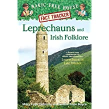 Magic Tree House Research Guide: Leprechauns and Irish Folklore