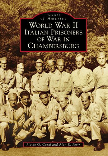 Descargar It Elitetorrent World War II Italian Prisoners of War in Chambersburg (Images of America) El Kindle Lee PDF