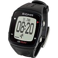 Sigma Sport Pulsuhr iD.RUN , GPS-Laufuhr, Activity Tracker