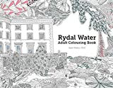 Rydal Water Adult Colouring Book: A Colourful Exploration of Britain (Augmented Reality Colouring Books of Great Britain)
