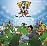 Fußball-Haie (2): Das große Turnier