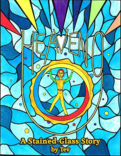 Heaveno!: A Stained-Glass Story (English Edition)