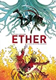 Ether. La muerte de la última Llama Dorada: 1 (Sillón Orejero)