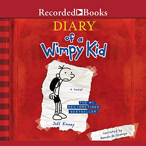 DIARY OF A WIMPY KID #01 DI 2D