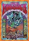 Woodstock Forever par Finet